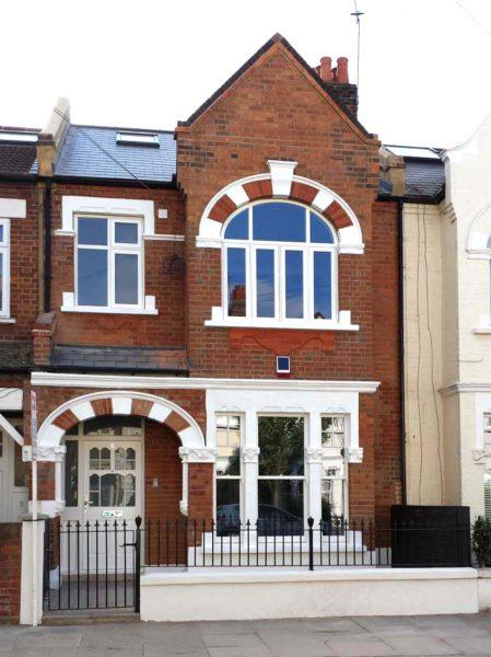 sash window london